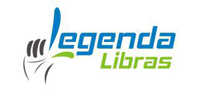 logo do site Legenda Libras